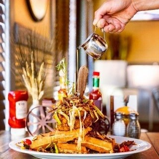 Hash House A Go Go Brunch