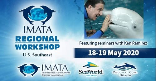 IMATA U.S. Southeast Regional Workshop at SeaWorld