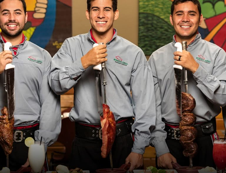 Rodizio Grill to open flagship location at Pointe Orlando