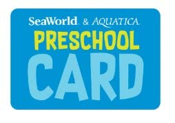 SeaWorld and Aquatica Offer Free Admission For Florida Preschoolers