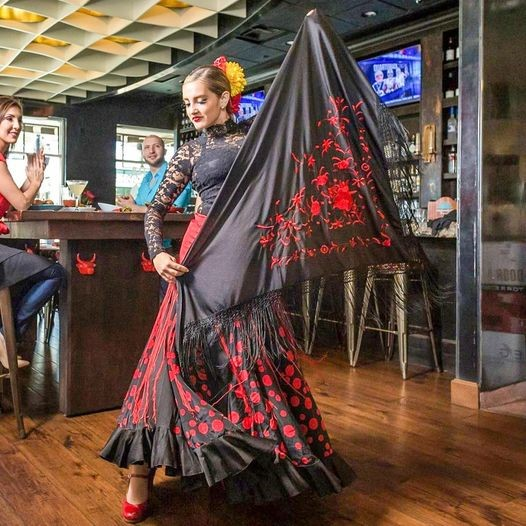 Nightly Flamenco Shows at Tapa Toro
