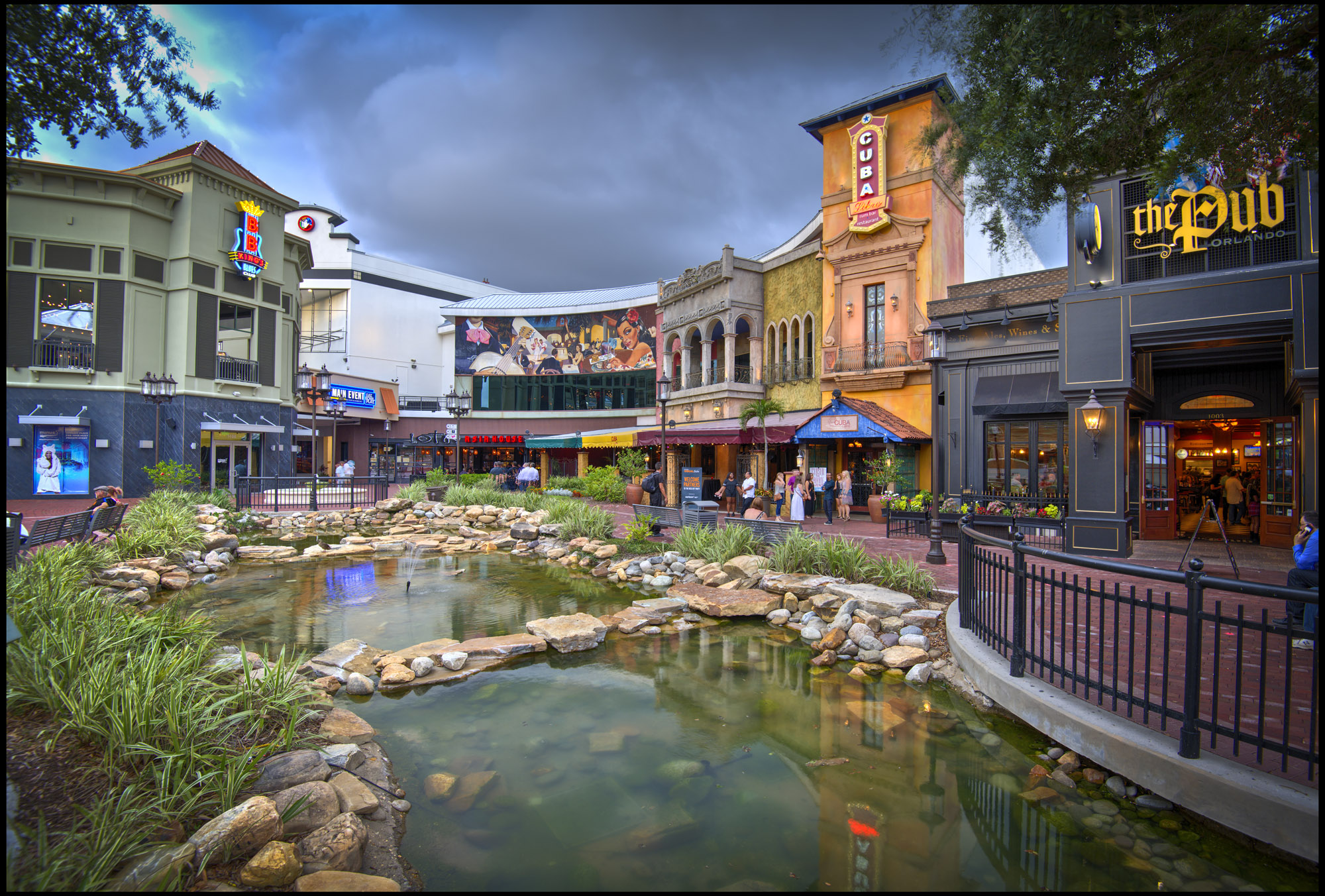 What's Happening in Orlando - Monthly Events - International