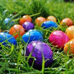 Hop Over to I-Drive this Easter