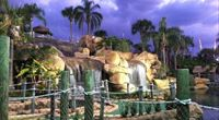 Lost Caverns Adventure Golf