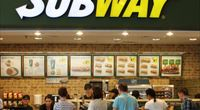 Subway Sandwiches & Salads at Kirkman Rd.