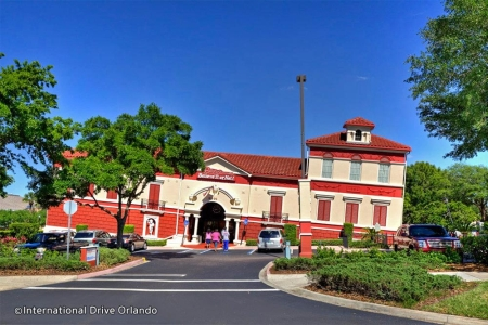 things to do off international drive orlando