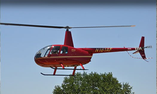 Air Florida Helicopter Charters