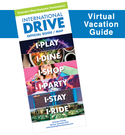 I-Drive Offical Visitors Guide